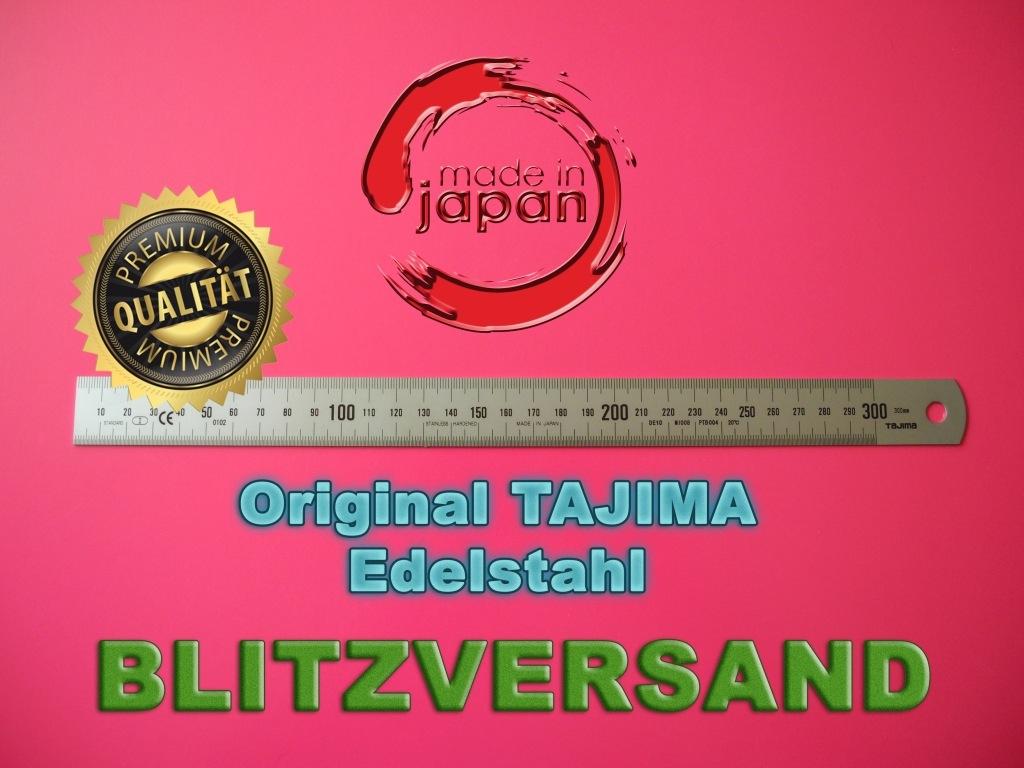 Tajima Schneidelineal 300 mm